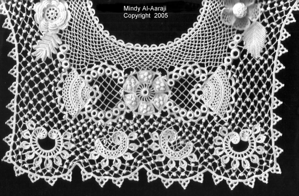 Gallery Irish Crochet